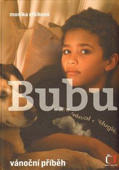 Obálka titulu Bubu - Vánoční příběh