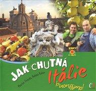 Jak chutná Itálie - Kluci v akci