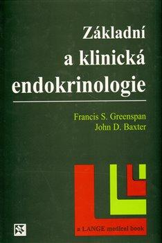 Obálka titulu Základní a klinická endokrinologie