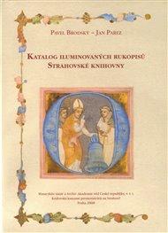 Katalog iluminovaných rukopisů Strahovské knihovny