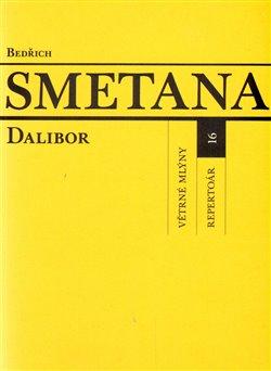 Obálka titulu Dalibor