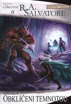 Obálka titulu Drowův odkaz 3 : Obklíčeni temnotou