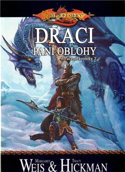 Obálka titulu DragonLance: Ztracené kroniky 2 - Draci paní oblohy