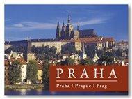 Praha mini