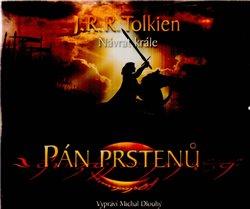 J.R.R.Tolkien Návrat krále