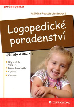 Obálka titulu Logopedické poradenství