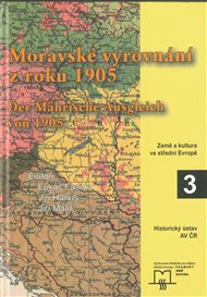 Moravské vyrovnání z roku 1905