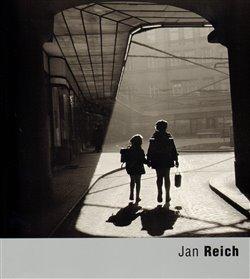 Obálka titulu Jan Reich