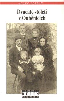 Obálka titulu Dvacáté století v Ouběnicích