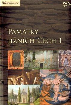 Obálka titulu Památky jižních Čech 1