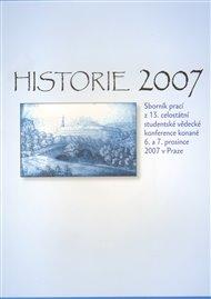 Historie 2007