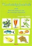 Obálka knihy Kuchařský fortelník aneb abeceda dobrých rad jak v kuchyni neprohrát