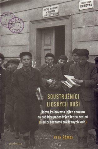 Soustružníci lidských duší - Petr Šámal | Booksquad.ink