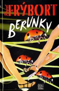 Obálka titulu Berunky