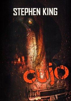 Obálka titulu Cujo
