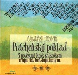 Obálka titulu Prácheňský poklad III.