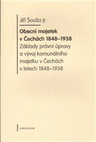 Obecní majetek v Čechách 1848-1938