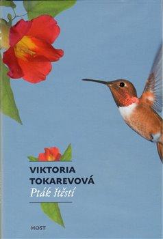 Obálka titulu Pták Štěstí