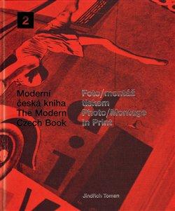 Obálka titulu Foto/montáž tiskem/Photo/Montage in Print