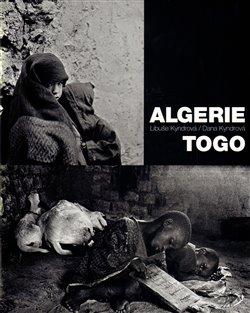 Obálka titulu Algerie-Togo