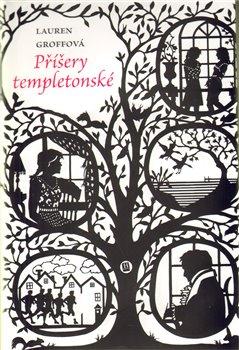 Obálka titulu Příšery templetonské