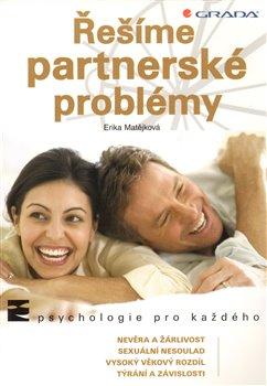 Obálka titulu Řešíme partnerské problémy