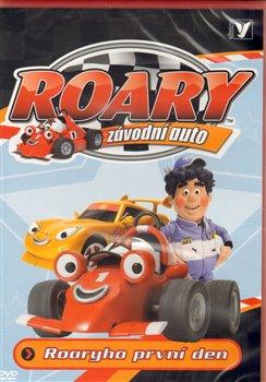 Obálka titulu Roaryho první den