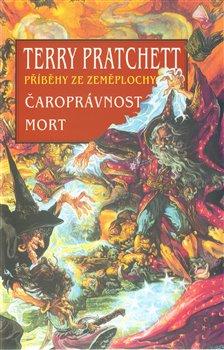 Obálka titulu Čaroprávnost, Mort