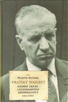 Obálka titulu Pražský Maigret