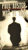 Muž ve tmě - obálka