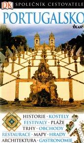 Portugalsko - Společník cestovatele