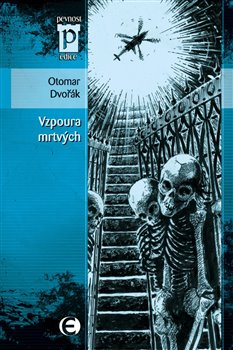 Obálka titulu Vzpoura mrtvých