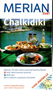 Chalkidiki  - Merian Live!