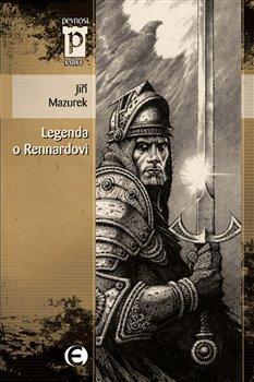 Obálka titulu Legenda o Rennardovi