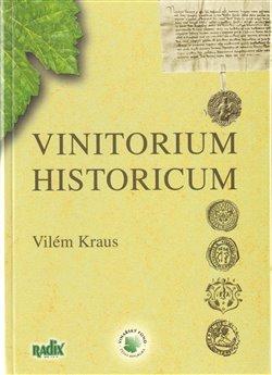 Obálka titulu Vinitorium historicum