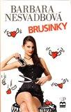 Obálka knihy Brusinky