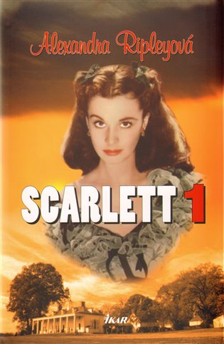 Scarlett 1 - Alexandra Ripleyová   Booksquad.ink