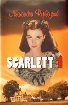 Obálka titulu Scarlett 1