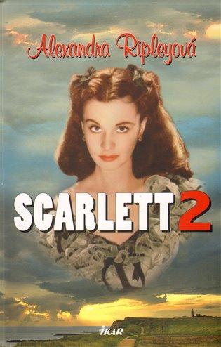 Scarlett 2 - Alexandra Ripleyová   Replicamaglie.com