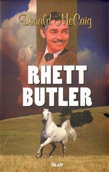 Obálka titulu Rhett Butler