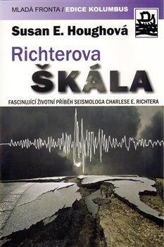 Obálka titulu Richterova škála
