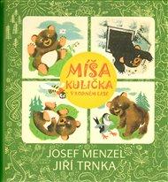 Míša Kulička v rodném lese + CD