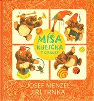 Míša Kulička v cirkuse + CD