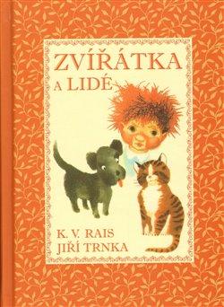 Obálka titulu Zvířátka a lidé
