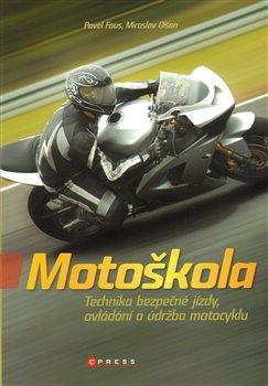 Obálka titulu Motoškola