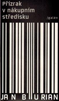Obálka titulu Přízrak v nákupním středisku