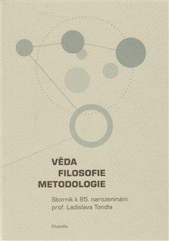 Obálka titulu Věda, filosofie, metodologie