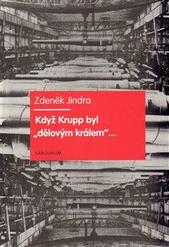 Obálka titulu Když Krupp byl