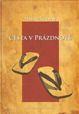 Cesta v prázdnotě - Mistr Sando Kaisen   Booksquad.ink