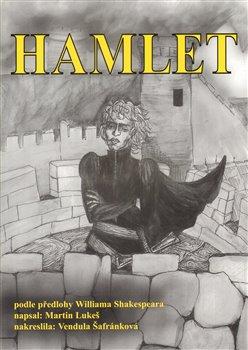 Obálka titulu Hamlet